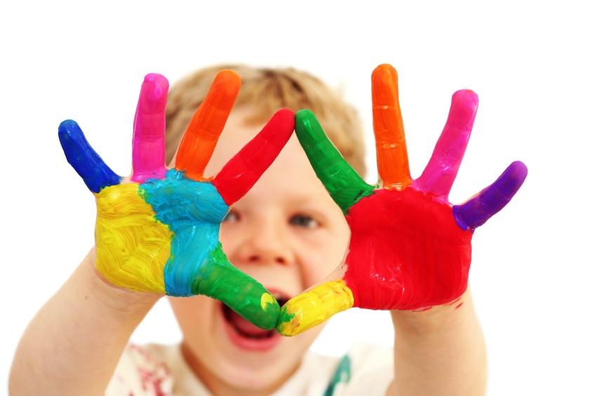 Детска креативност
